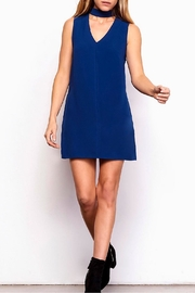 Jack by BB Dakota Momsen Shift Dress - Product Mini Image