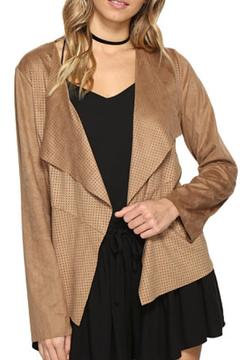 Shoptiques Product: Perforated Jacket