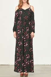Jack by BB Dakota Sadie Floral Jumpsuit - Product Mini Image
