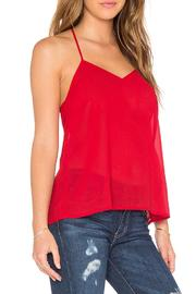 Shoptiques Product: Sassy Major Top - Front full body