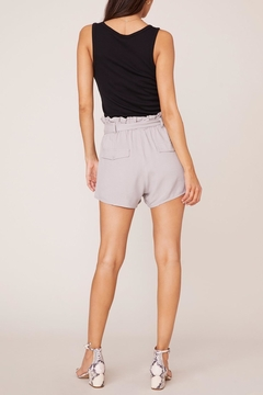 Jack by BB Dakota Secure-The-Bag Shorts - Alternate List Image