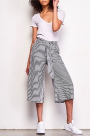 Jack by BB Dakota Selva Cropped Pant - Product Mini Image