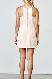 Jack by BB Dakota Soft Pink Dress - Side cropped