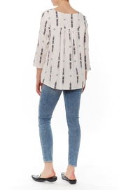 Shoptiques Product: Puan Lightweight Blouse - Front full body