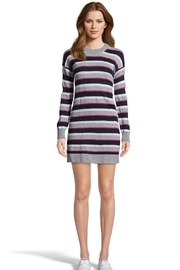 Jack by BB Dakota Striped Sweater Dress - Product Mini Image