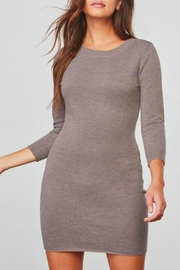 Jack by BB Dakota Violet Bodycon Dress - Front cropped