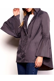 Jack by BB Dakota Yael Rain Jacket - Product Mini Image