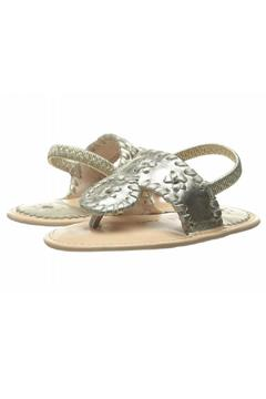 Shoptiques Product: Baby Navajo Slippers