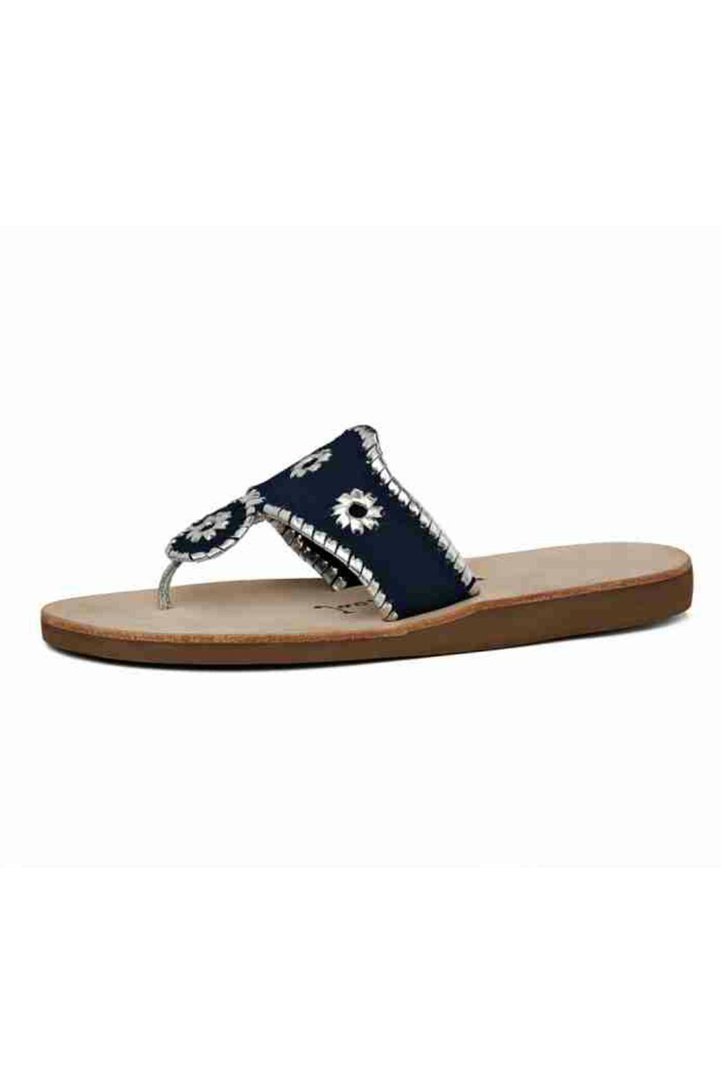 Jack Rogers Boating Jack Sandals From New Hampshire By