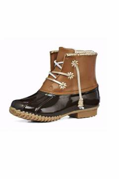 Jack Rogers Chloe Duck Boot - Product List Image