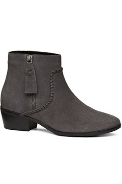 Shoptiques Product: Dylan Suede Bootie