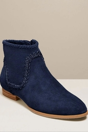 Jack Rogers Gemma Suede Bootie - Product Mini Image