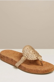 Jack Rogers Georgica Cork Sandal - Product Mini Image