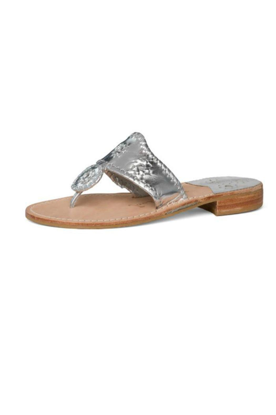 Jack Rogers Hamptons Sandal - Front Cropped Image