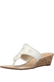 Jack Rogers Jacks Mid-Wedge Cork - Product Mini Image