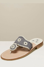 Jack Rogers Jacks Plaid Flat - Product Mini Image