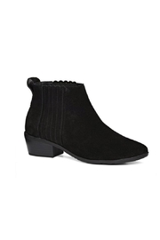 Jack Rogers Liddy Suede Boot - Product Mini Image