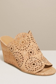 Jack Rogers Ronnie Cork Wedge - Product Mini Image
