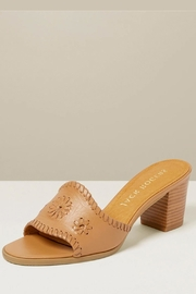 Jack Rogers Rory Mid Heel - Front cropped