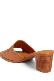 Jack Rogers Rory Mid Heel - Side cropped