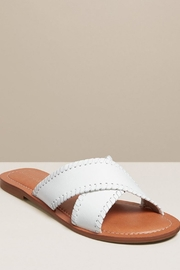 Jack Rogers Sloane X-Band Slide - Product Mini Image
