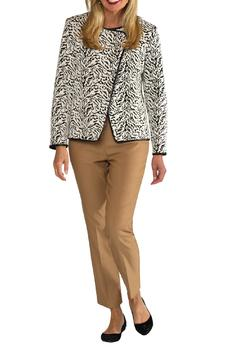 Cheryl Nash Kenya Jacket - Alternate List Image