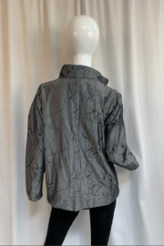 Comfy Jacket - Front full body
