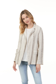 Charlie B Jacket - Front cropped