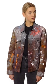 Gypsetters Jacket Chayenne - Product Mini Image