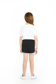 Lazy Pants Jackie Short - Front full body