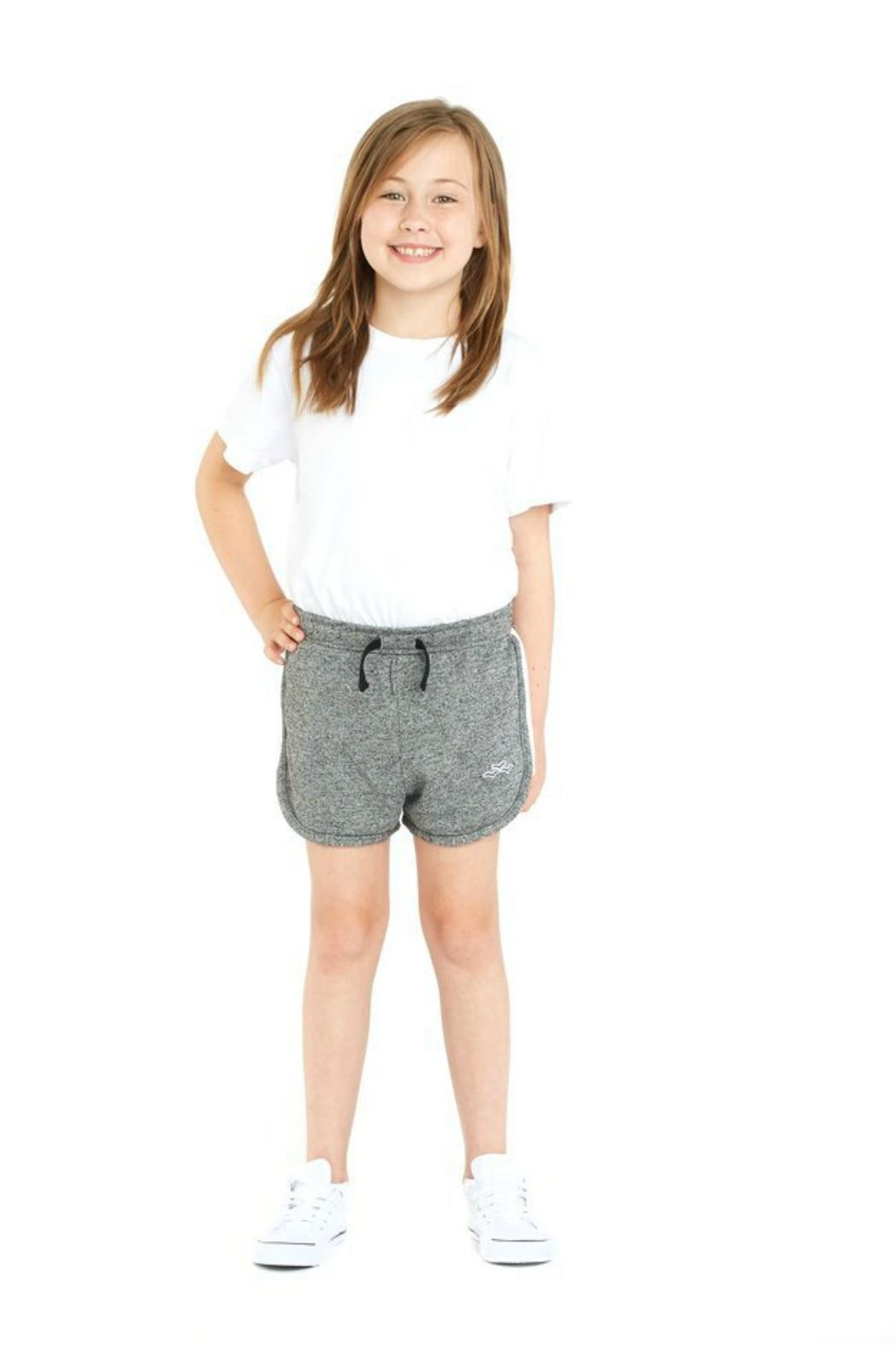 Lazy Pants Jackie Short - Front Cropped Image