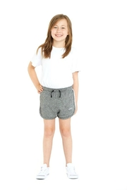 Lazy Pants Jackie Short - Front cropped