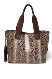 laggo  Jackie Tote - Front cropped