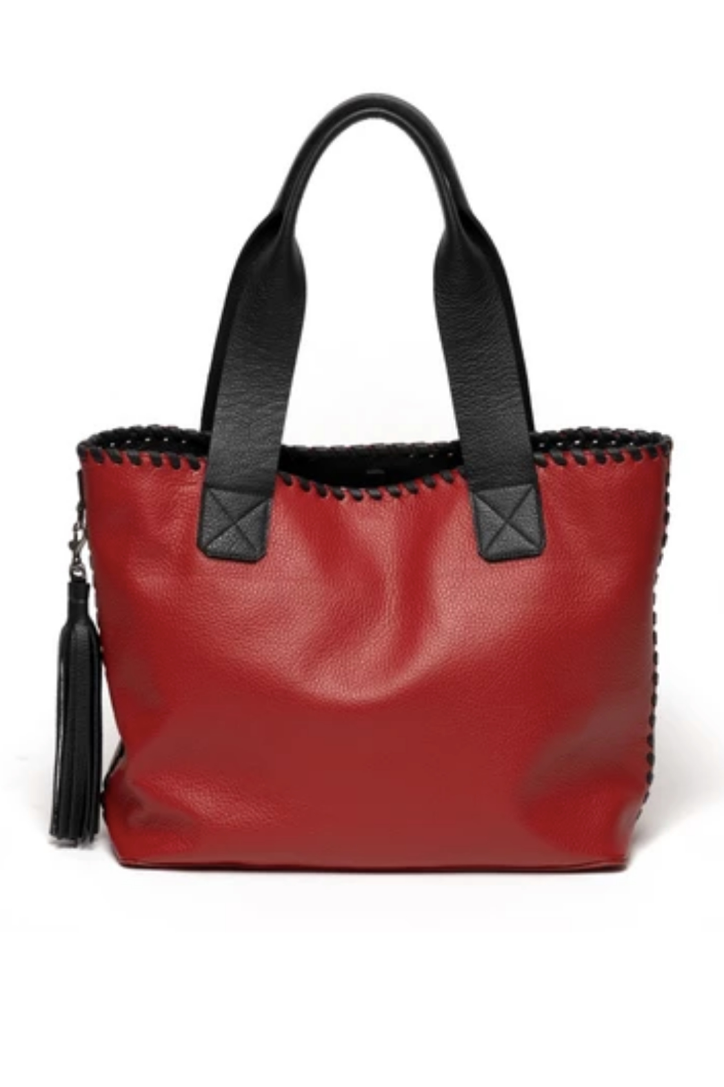 laggo  Jackie Tote - Front Cropped Image