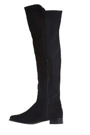 Jacobies Brandi Tall Boots - Front cropped