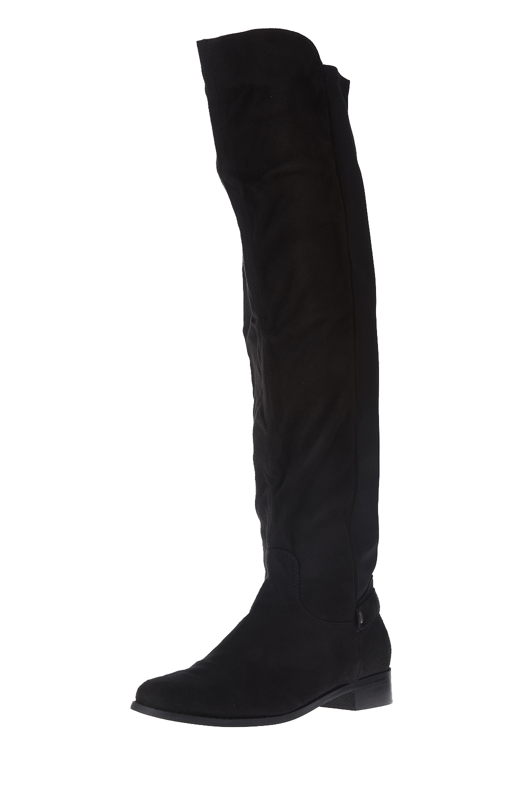 Jacobies Brandi Tall Boots - Back Cropped Image