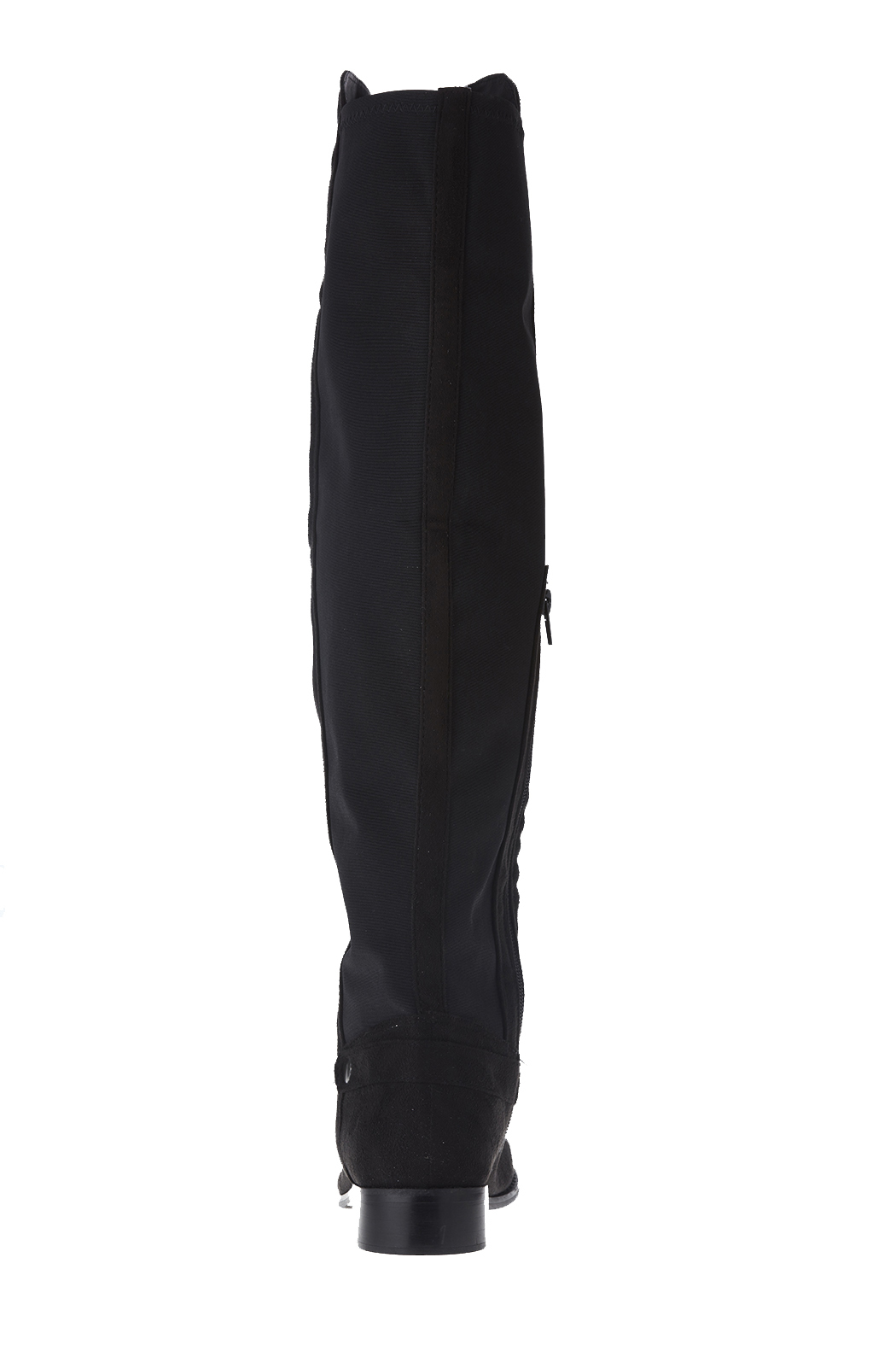 Jacobies Brandi Tall Boots - Front Full Image