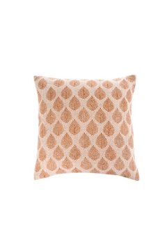 Indaba Jacquard Cushion - Alternate List Image