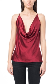 Cami NYC Jacqueline Cowlneck Top - Product Mini Image