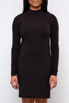 Shoptiques Product: Mock Neck Dress