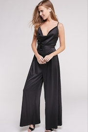 day and night Jade Jumpsuit - Product Mini Image