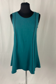 Cynthia Ashby Jade Knit Tunic - Front cropped