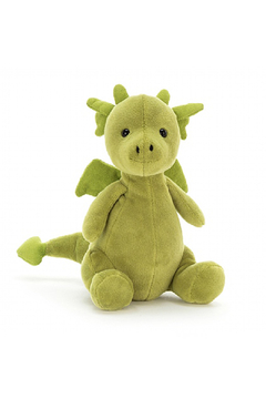 Jellycat Jade Little Puff - Product List Image