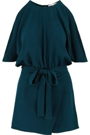 Bishop + Young Jade Off-Duty Romper - Front cropped