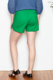 Jade Shorts Side Rounded - Other
