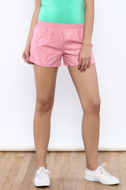Jadelynn Brooke Sisterhood Shorts - Product Mini Image