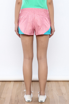 Jadelynn Brooke Sisterhood Shorts - Alternate List Image