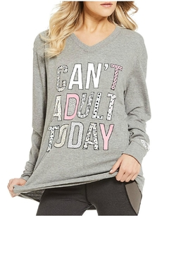 Shoptiques Product: Can't Adult Today