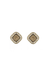 Marcia Moran Jaden Stud Earrings - Product Mini Image