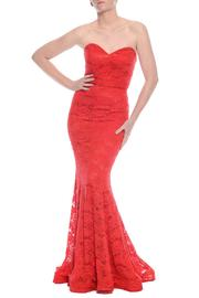 Jadore Amore Gown - Product Mini Image